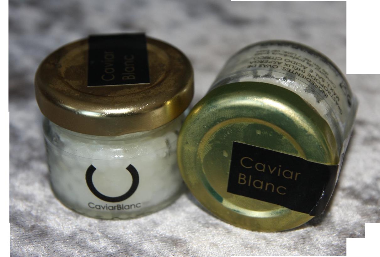 CaviarCaracol