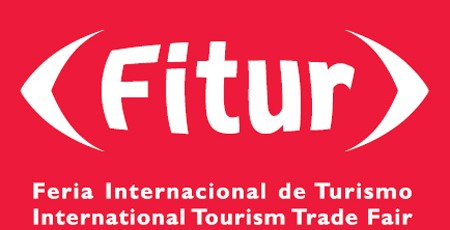 CAVIARBLANC at FITUR 2017  –  International fair of Tourism in Madrid